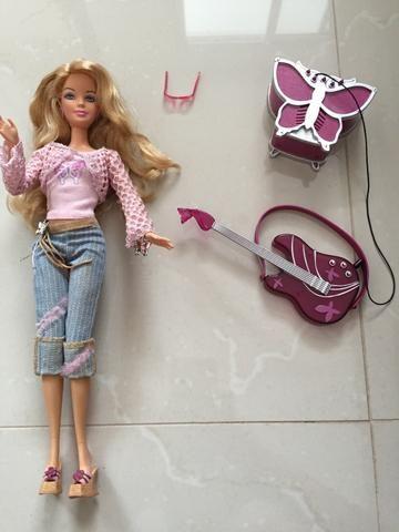 Barbie rock n roll