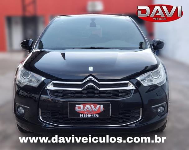 CITROËN DS4 2013/2014 1.6 MPFI 16V TURBO INTERCOOLER GASOLINA 4P AUTOMÁTICO - Foto 3
