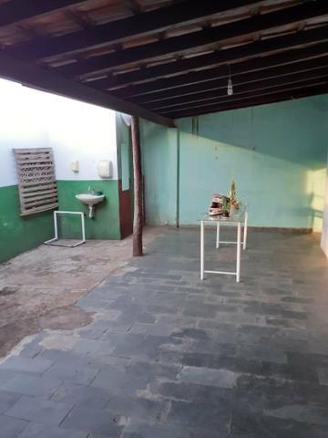 Vende-se casa no cpa4 - Foto 2