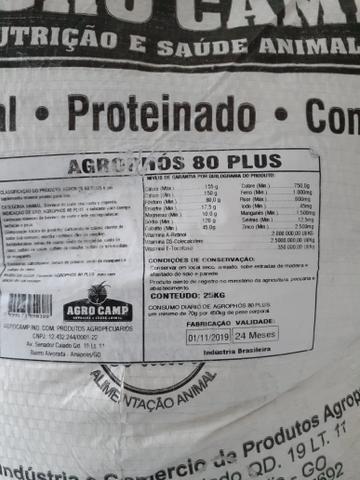 Vendo sal mineral para gado de engorda - Foto 4