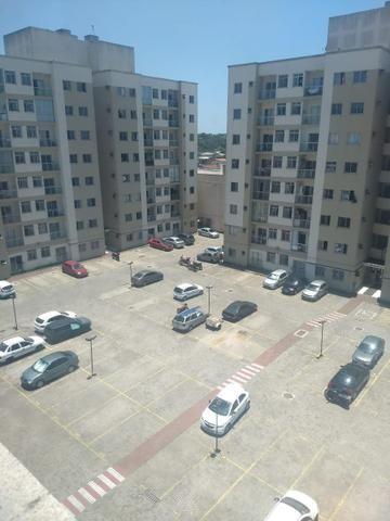 _ Apartamento 2 Qrts em Jacaraipe - 95 mil - Foto 9