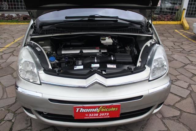 CITROËN XSARA PICASSO 2009/2009 2.0 I EXCLUSIVE 16V GASOLINA 4P AUTOMÁTICO - Foto 8