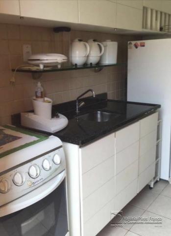 Casa de condomínio à venda com 3 dormitórios em Salinas, Salinópolis cod:4014 - Foto 13