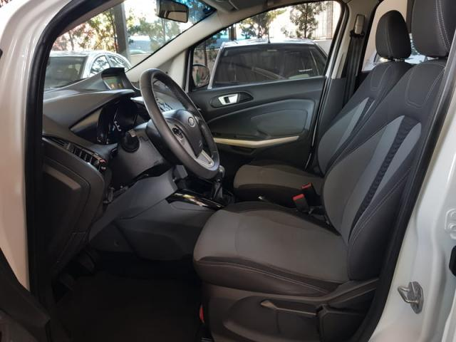 Ford Ecosport 1.6 Flex 2015 com Multimídia  - Foto 7