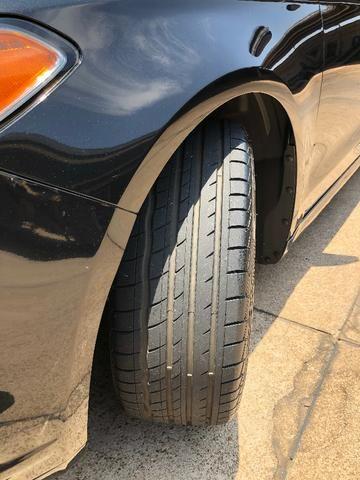 Ford Fusion AWD Titanium 2014/2015 - Foto 3