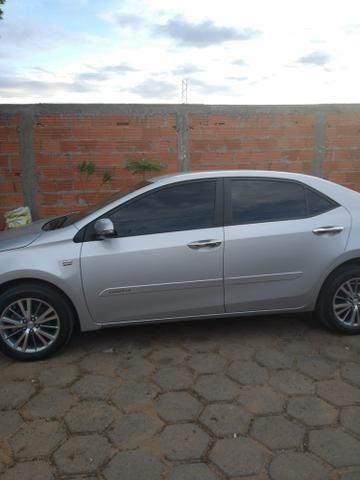 Vendo Corolla gli automático 2015 - Foto 3