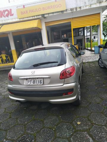 Veículo - Peugeot 207 - Foto 4