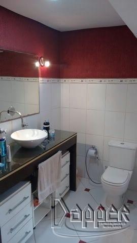 Apartamento à venda com 2 dormitórios em Pátria nova, Novo hamburgo cod:13415 - Foto 14