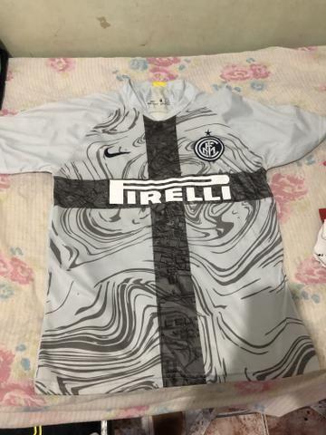 Camisa do inter de Milão