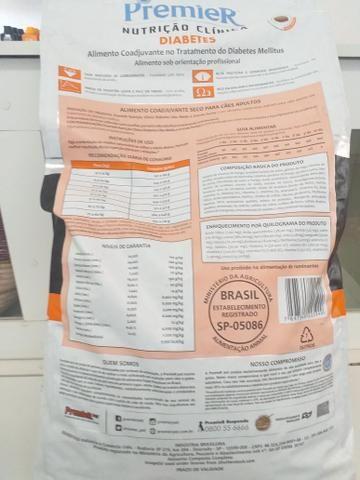 Ração Super Premium - Foto 2