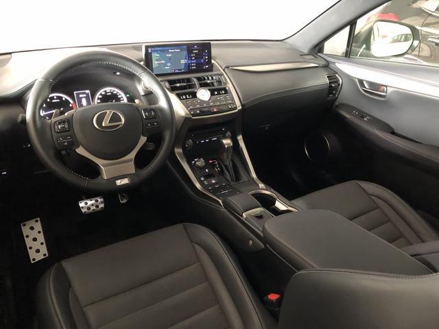 Lexus nx 300 sport - Foto 4