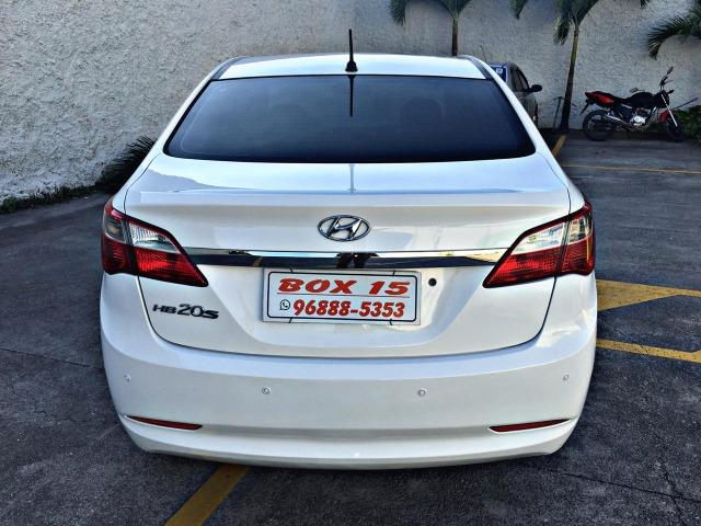 HB20 S 1.0 12v único dono / Incluímos GNV!!!! - Foto 6