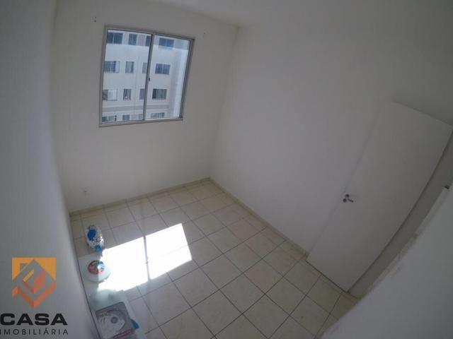 _ Apartamento 2 quartos com ITBI e Registro Grátis / 115 mil - Foto 3