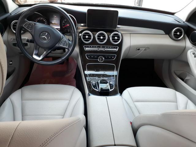 Mercedes-Benz C180 Exclusive Turbo 17/17 - Foto 7