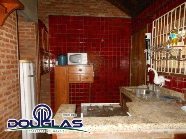 Lindo Sítio 1000m² Condomínio Fechado Águas Claras - Foto 12