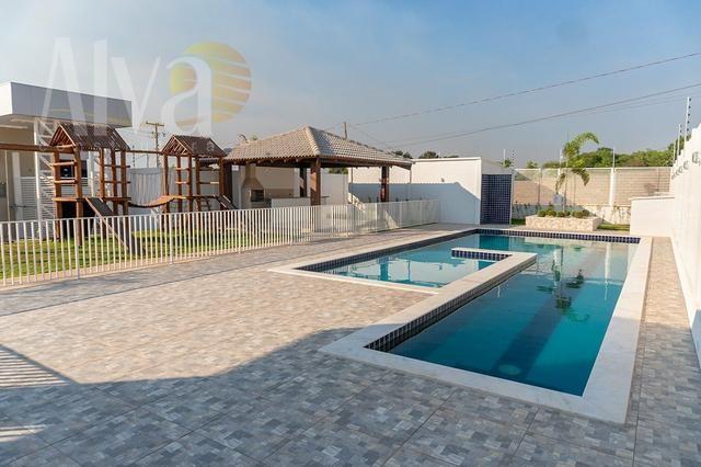 Casa condomínio HUMAITÁ - 275 metros de terreno - Foto 18