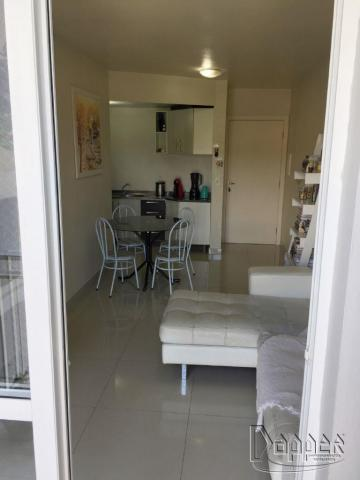 Apartamento à venda com 2 dormitórios em Vila nova, Novo hamburgo cod:17735 - Foto 5