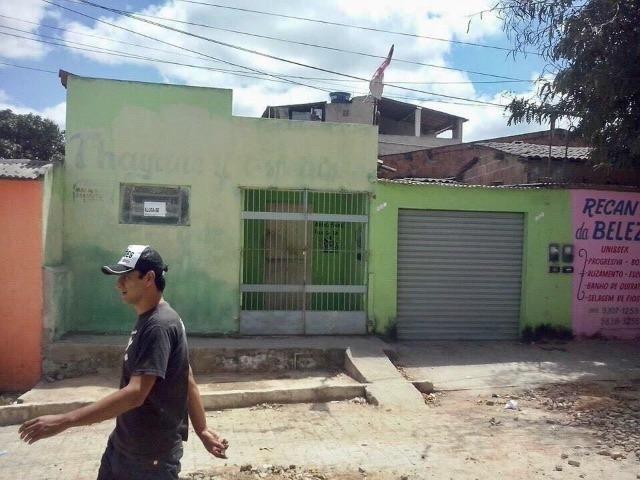 Imóvel deixa renda de Aluguel R$2,000,00