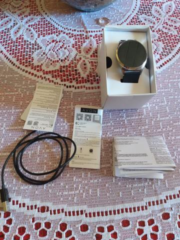 Relógio smart Avon - Foto 2
