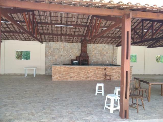 Lote no Condomínio Reserva da Serra (à 15 min. de Caruaru, BR104-KM72, sentido Agrestina) - Foto 2