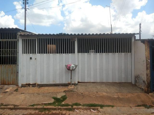 Casa Ceilândia QNO 19 Expansão setor O