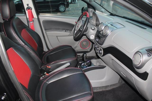 FIAT PALIO 2015/2016 1.6 MPI SPORTING 16V FLEX 4P AUTOMATIZADO - Foto 5