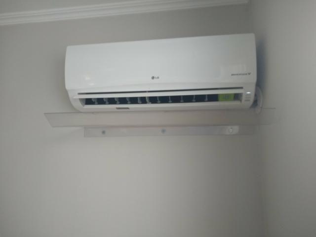 Higienização e manutenção em ar condicionado - Foto 2