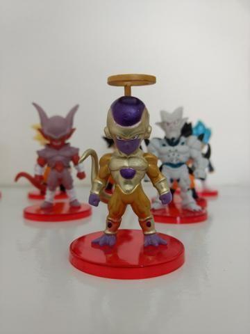Miniaturas Dragon Ball !!! - Foto 4