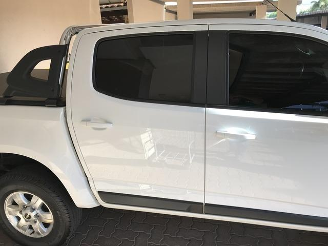 Chevrolet S10 14/14 Flex - Branca 2.4 LT 4x2 - Foto 5
