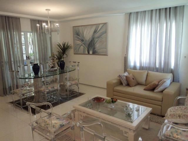 CA0597 - Casa duplex em condomínio com 3 suítes, 3 vagas e lazer no Eusébio - Foto 7