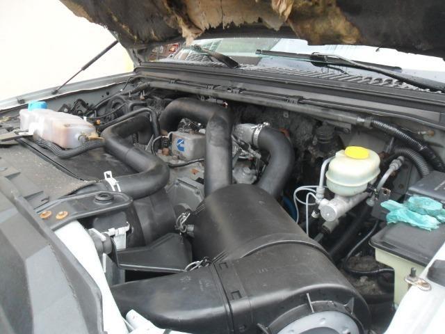Ford f4000 2006 bau - Foto 16