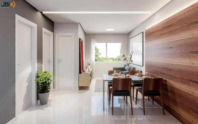 Apartamento, Padre Romualdo, Caucaia-CE - Foto 6