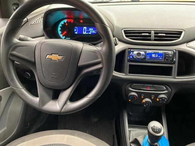 // Chevrolet Onix 1.0 2016 Completo - Oportuinidade!! - Foto 5