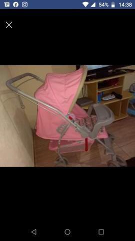 Vendo ou troco por carrinho de menino - Foto 4
