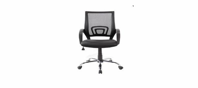 Cadeira giratoria promoção - Foto 2