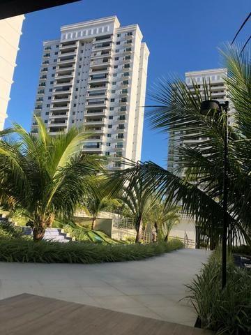 Apartamento Terramaris 101m² 3/4 sendo 1 suite