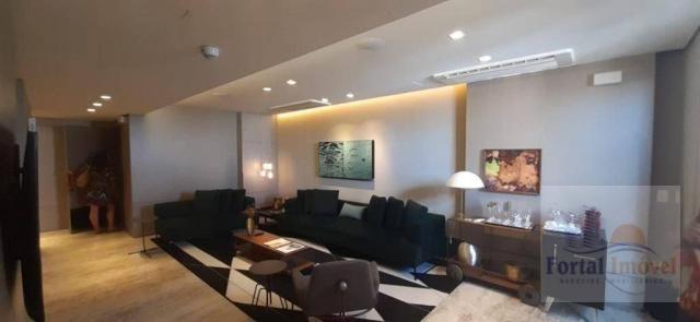 Sala à venda, 22 m² por R$ 422.933,00 - Aldeota - Fortaleza/CE - Foto 6