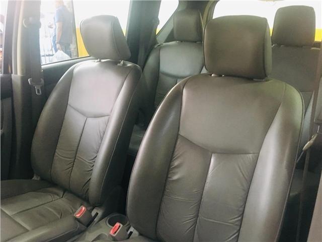 Nissan Livina 1.8 sl 16v flex 4p automático - Foto 11