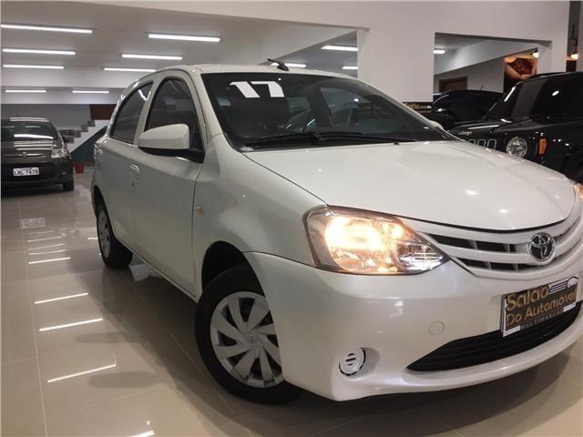 Toyota Etios 1.3 x 16v flex 4p manual - Foto 2