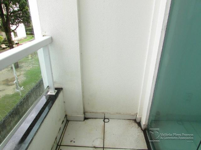 Apartamento à venda com 2 dormitórios em Coqueiro, Ananindeua cod:6928 - Foto 5