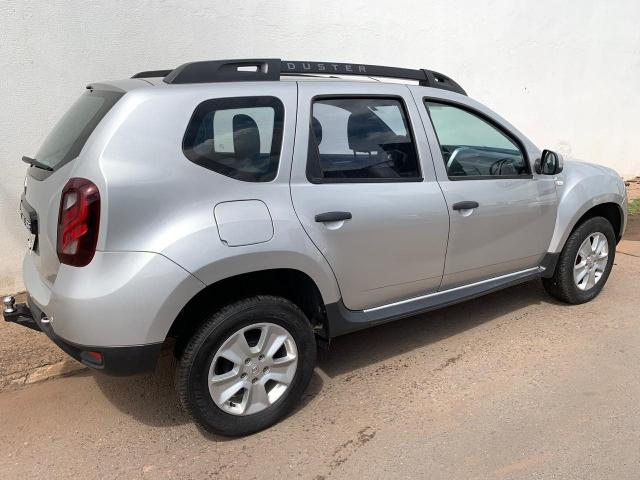 RENAULT DUSTER 2015/2016 1.6 EXPRESSION 4X2 16V FLEX 4P MANUAL - Foto 3