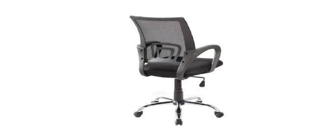 Cadeira giratória promoção nova - Foto 3