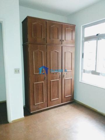 Apartamento à venda com 3 dormitórios em Conjunto califórnia, Belo horizonte cod:1613 - Foto 7