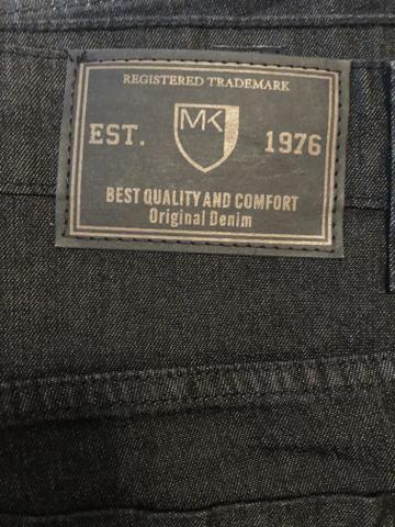 Calça jeans Makenji tamanho 46