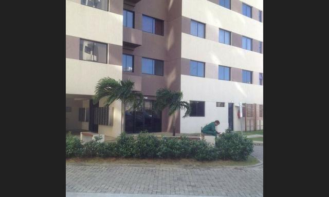 Apartamento em Ponta Negra - Vista para o Mar - 84.99689.2882 -Não visualizo chat - Foto 10
