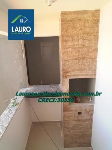 Apto com 2 qtos no Splendor Premium no bairro Tabajaras - Foto 10