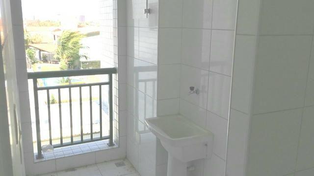 Vendo Apartamento novo em Fortaleza no bairro Cocó com 70 m² e 3 quartos por 440.000,00 - Foto 13