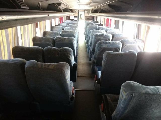 Ônibus buscar Jum buss 360 - Foto 3