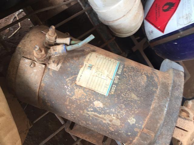 Motor elétrico Web - Foto 5