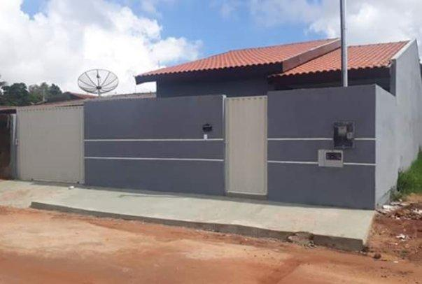 Vendo casa R$90.000.00 - Foto 2